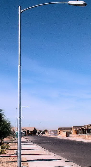 light pole image